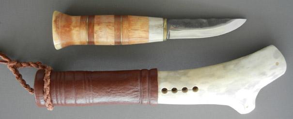 AK-Line : Kellam Knives Worldwide, Inc  - Finnish Puukko