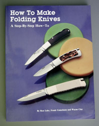 How to Make Folding Knives