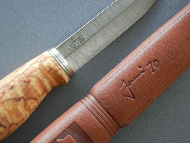 Wild Finn Line : Kellam Knives Worldwide, Inc  - Finnish