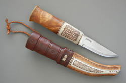 SOLD - Lapp Knife - SOLD