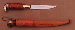 Boy's Knife