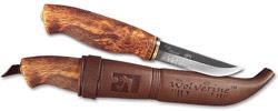 Kellam Knives Worldwide, Inc  - Finnish Puukko Knives and
