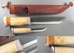 Tundra Leuku [KT23EB] - $124 07 : Kellam Knives Worldwide