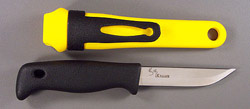 Utility Knife Yellow