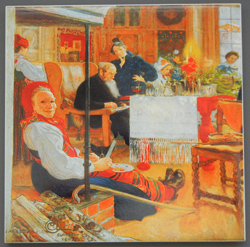 Tiles – Carl Larsson images